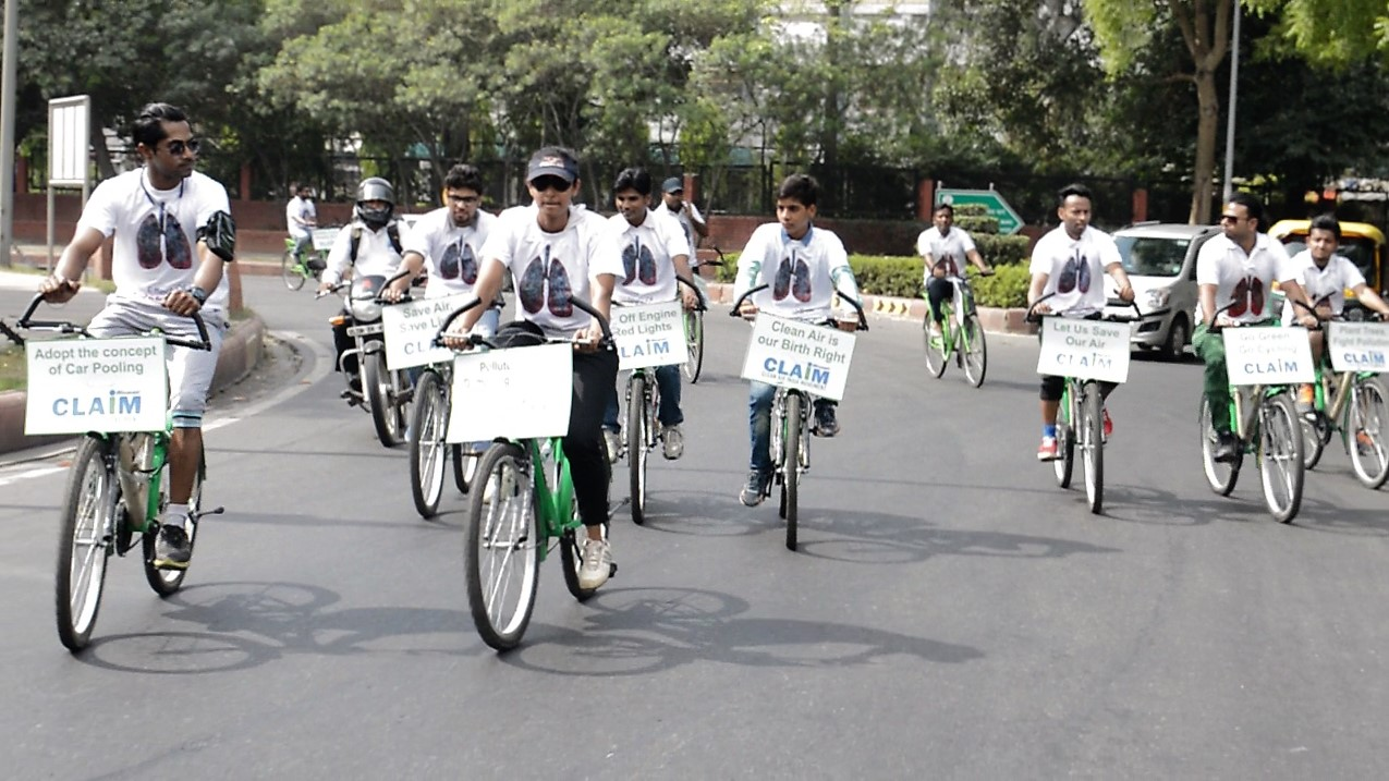 clean_air_india_movement_cycle_drive_promoting_eco-friendly_methods