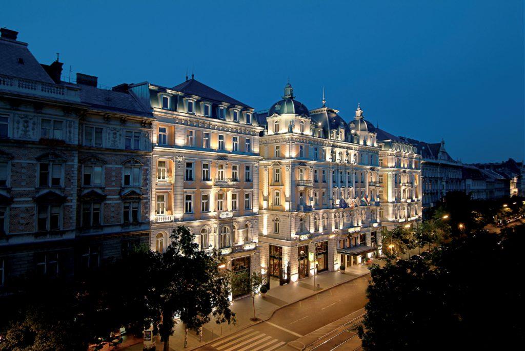 budapest-facade