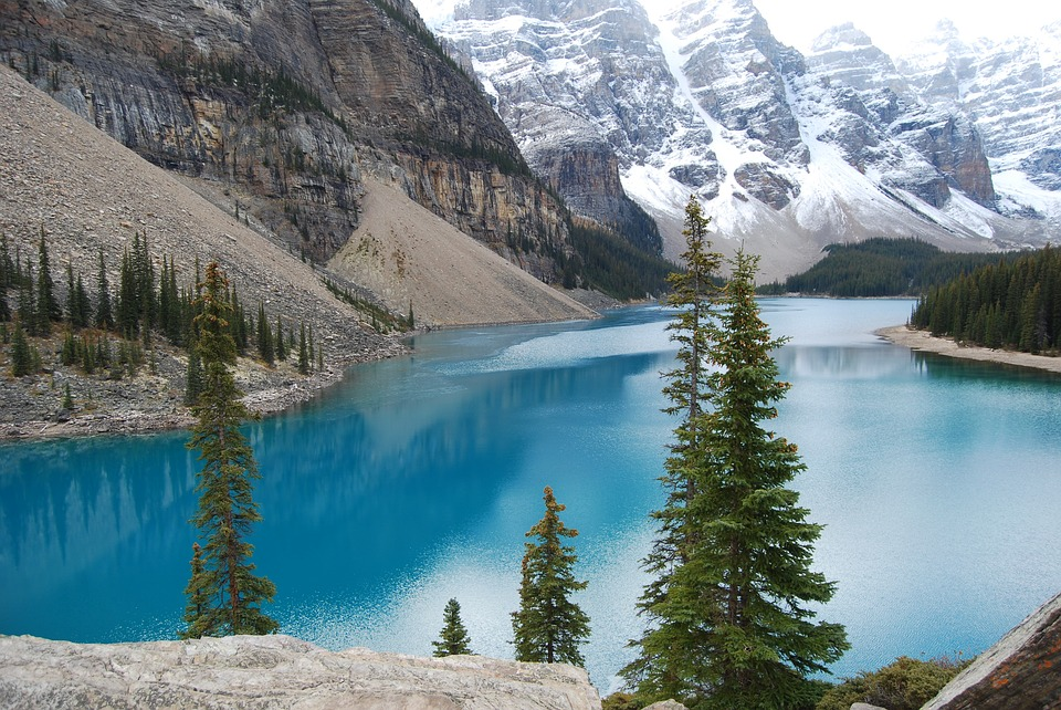 Banff Cheap Destinations With Great Weather